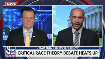 Max Eden: Biden's picks to lead Dept of Ed. 'were pioneers of critical race theory'