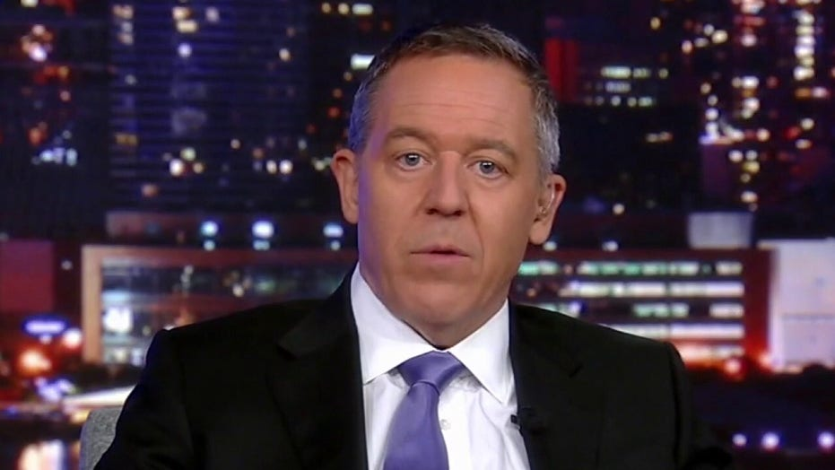 Gutfeld on the media ignoring good policing while highlighting the bad