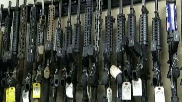 Democrats will break Senate filibuster for gun control: Ari Fleischer