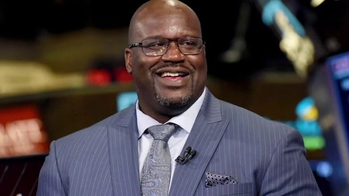 Shaquille O'Neill calls out celebs, 'denounces' own celebrity label