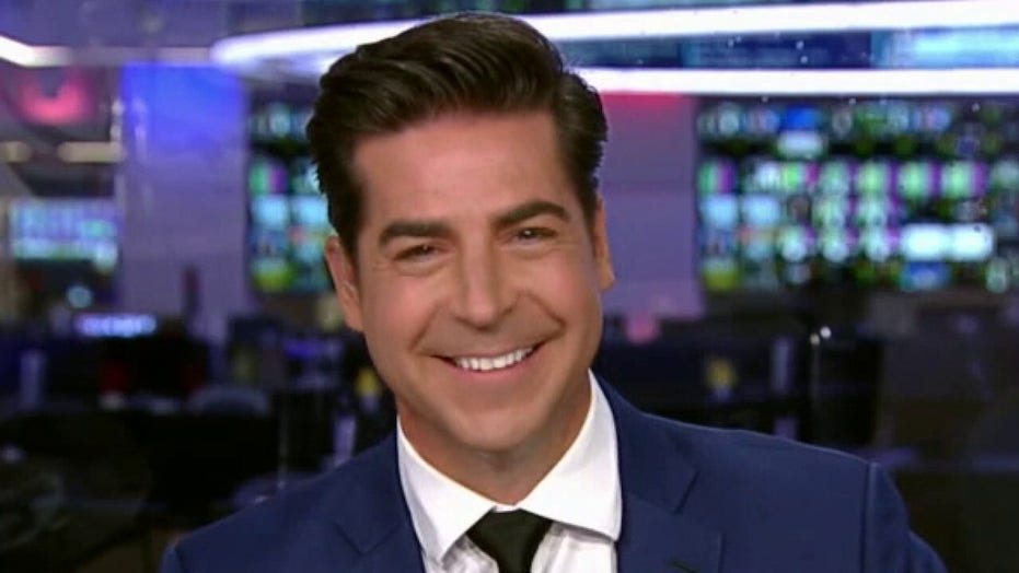 Jesse Watters pushes back against Left's pressure campaigns: 'I'm tired of being nagged'