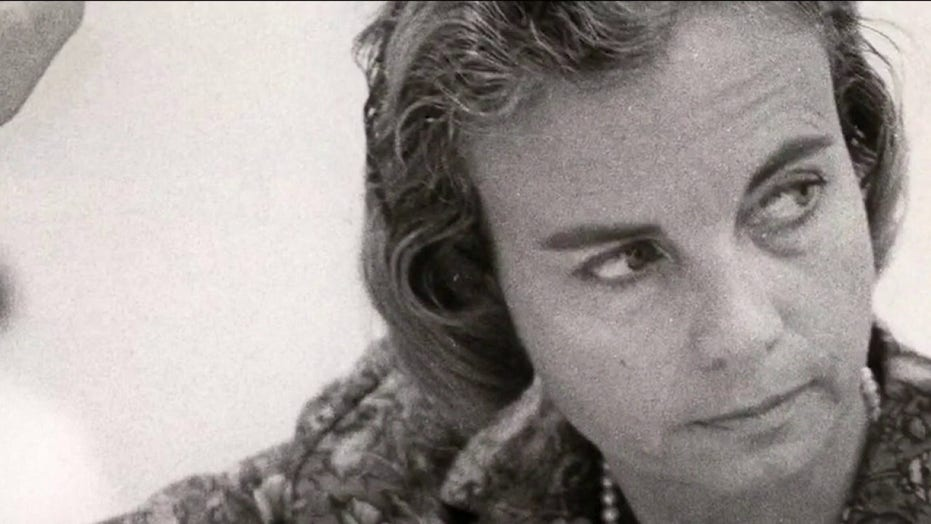 Shannon Bream marks 40 years since Sandra Day O'Connor named first woman on SCOTUS