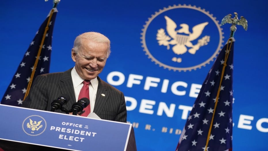 Biden tells Pelosi and Schumer 'mi casa, you casa'