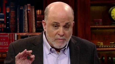 Levin: The last people I want playing doctor are Pelosi and Schumer
