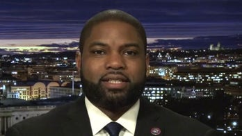 GOP 'Freedom Force,' including Rep. Donalds, sworn in to 117th Congress: 'We felt invigorated'