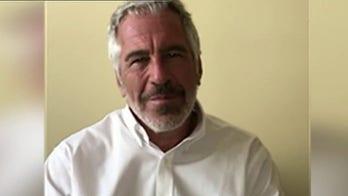 Marking one year since Jeffrey Epstein's death