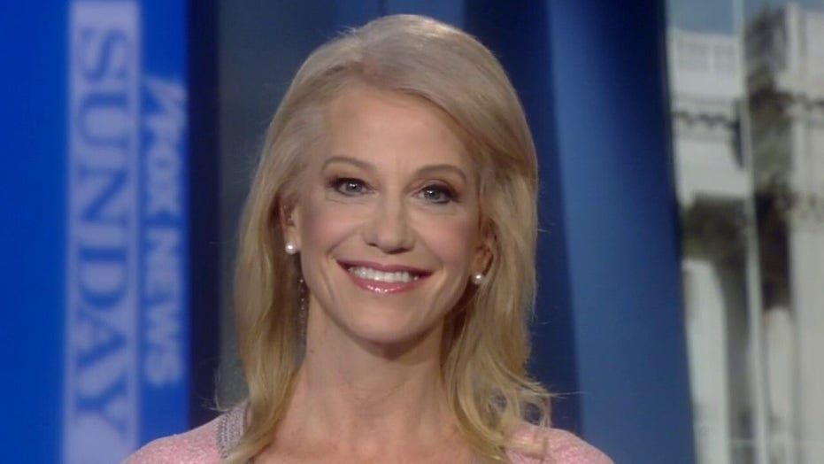Kellyanne Conway on Attorney General Bill Barr's pushback of President Trump