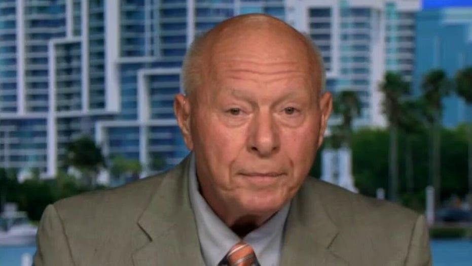 New York 'crippled,' Florida 'flourishing': Ex-McDonald's CEO