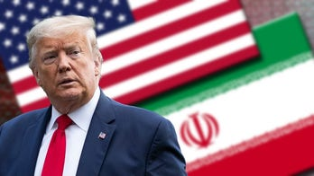US pushes for UN Security Council vote to extend expiring Iran arms embargo