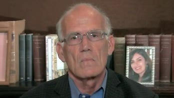 Victor Davis Hanson claims Biden reemergence left many 'underwhelmed,' 'disturbed,' and 'worried'
