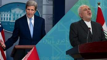 Fred Fleitz: Kerry-Iran allegations – Biden must fire his climate czar if reports are true