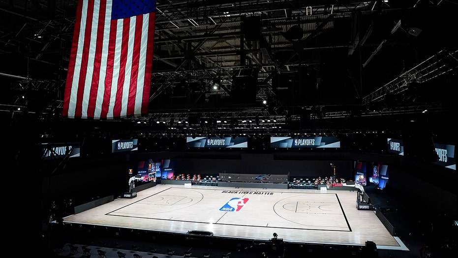 Pro athletes boycott games after shooting of Jacob Blake