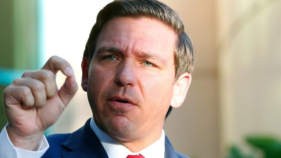 DeSantis has message for Florida's unemployed: Start looking for jobs again