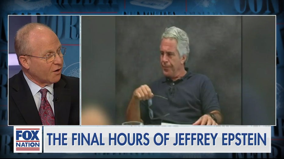 Lawyer who saw Epstein days before death speaks out: Why I don't believe it was suicide