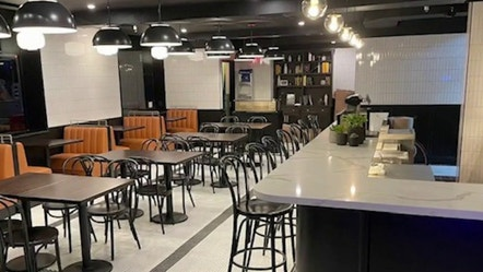 New York City increases indoor dining capacity to 50%