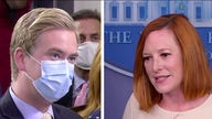 Psaki claims spending bill costs nothing for people earning less than $400K