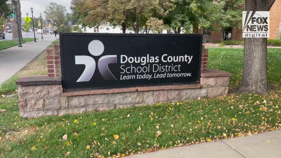 In Denver suburbs, parents grapple with equity platform, school board politics