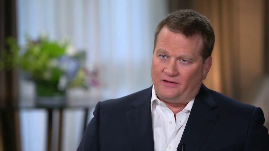 Former Hunter Biden business associate speaks out on Burisma scandal