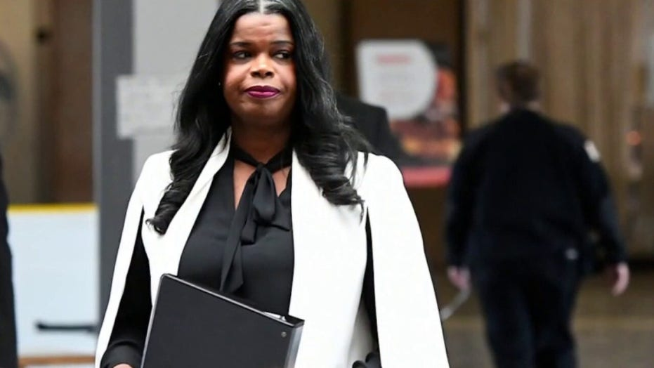 Chicago's Cook County State's Attorney Kim Foxx faces criticism for handling of recent crime spree