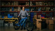 American Bicycle Group sees spike in sales amid COVID-19