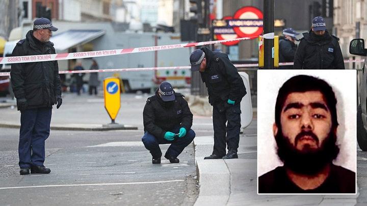 UK's criminal justice system in focus after London Bridge terror attack