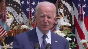 Colin Reed: Biden and 2022 – what the six-month mark tells us about the future for Dems, GOP