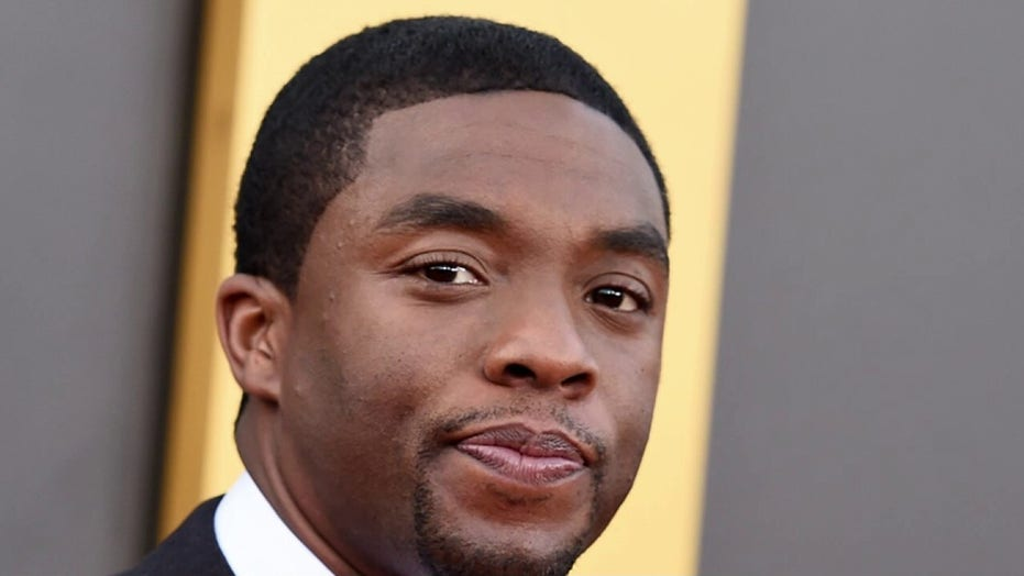 Celebrities React To Chadwick Boseman S Death Our Hearts Are Broken Fox News
