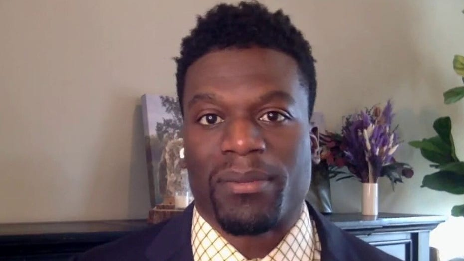 Flag, national anthem 'represents a lot of different things to different people': Ben Watson