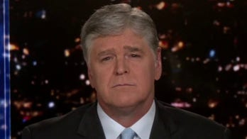 Hannity: Left using its climate 'obsession' as a political tool