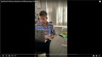 Girlfriend pranks boyfriend in viral TikTok 'influencer challenge'