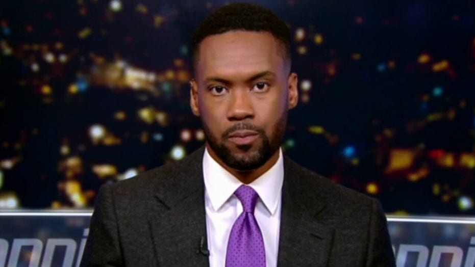 Lawrence Jones calls for peaceful protests of George Floyd's death: Let the system do its job