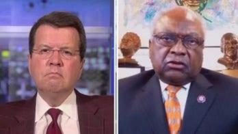 Clyburn says 14th Amendment should bar Trump from holding office again