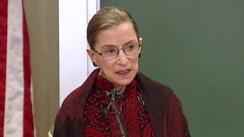 Malcolm and Slattery: Ruth Bader Ginsburg was a lioness of the law
