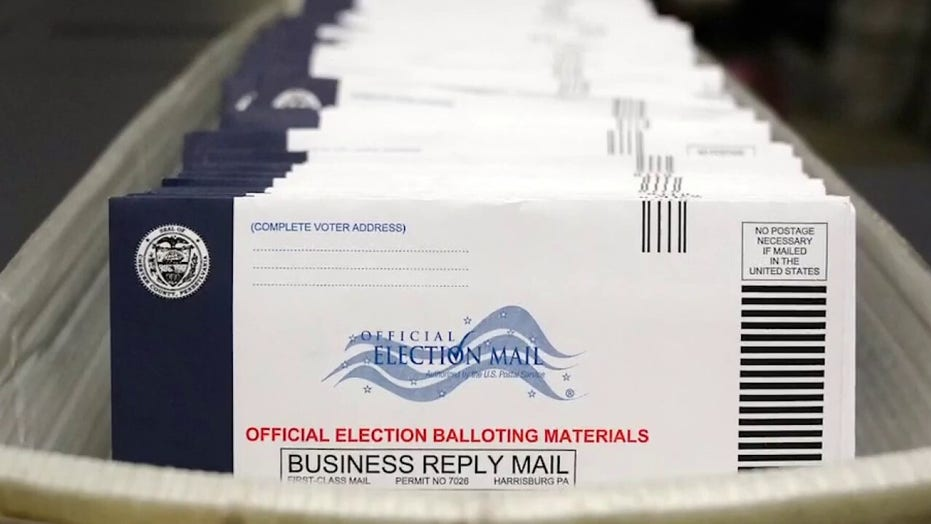 Supreme Court allows Pennsylvania, North Carolina ballots counted after Election Day: What to know