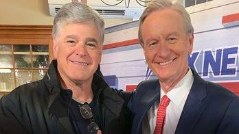 Steve Doocy: Make Sean Hannity's Mac 'n Cheese Rolls -- here's how