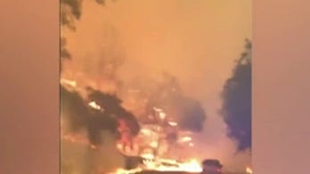 3 people killed in California's Zogg Fire