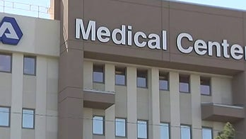 New report raises concerns over VA hospital network's ability to test for coronavirus