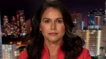 Gabbard: Big Tech controls who gets to have a voice