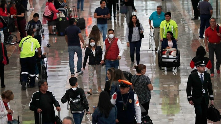 Is it safe to travel abroad during the coronavirus outbreak?