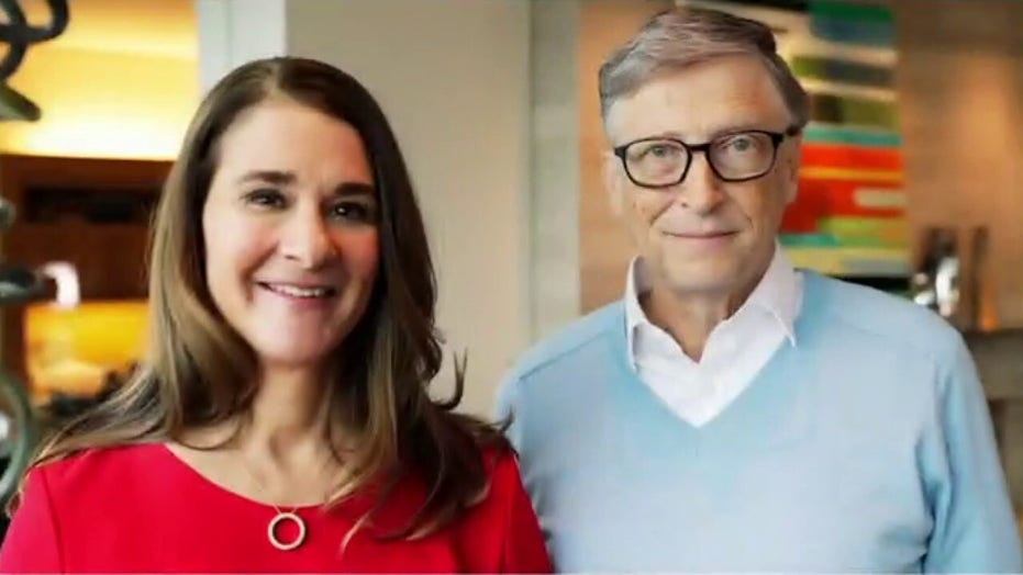 WaPo panned for asking if Bill and Melinda Gates can't save marriage, 'what hope is there for the rest of us?'