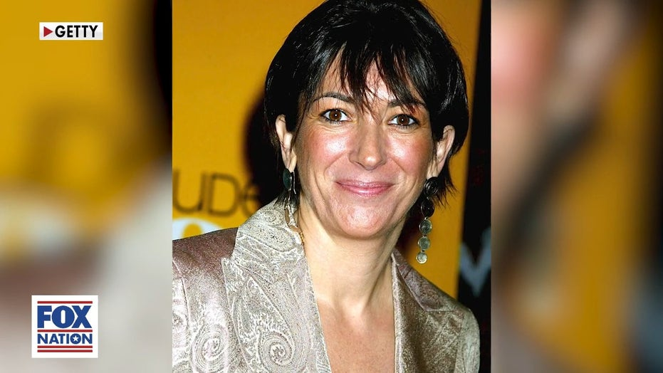 Nancy Grace: Ghislaine Maxwell to walk free?