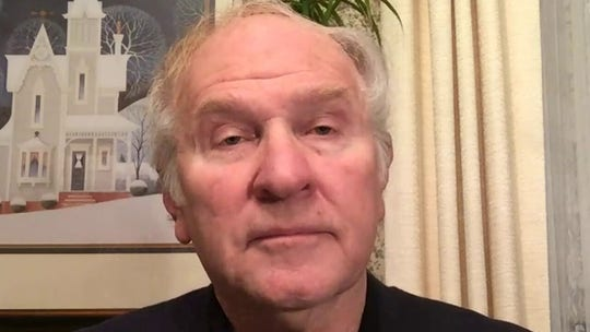 Rep. Steve Chabot says it's time to act against China
