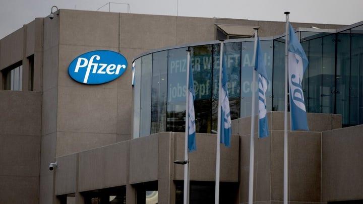 Pfizer slashes coronavirus vaccine rollout in half