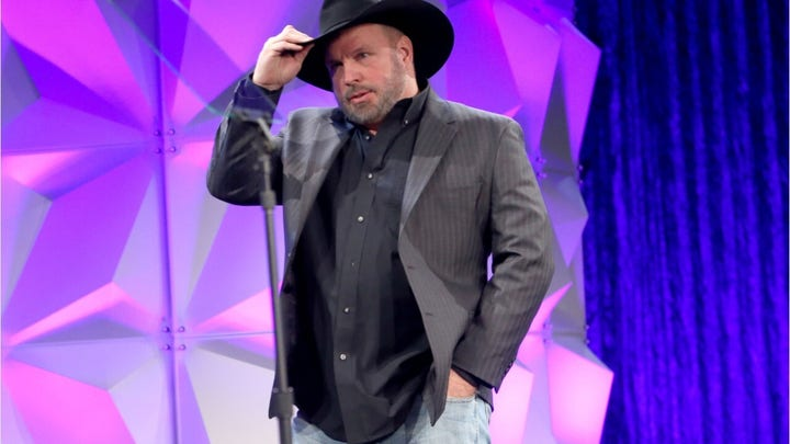 Garth Brooks' top eight music moments