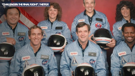'Challenger: The Final Flight' shines light on lost astronauts, their families