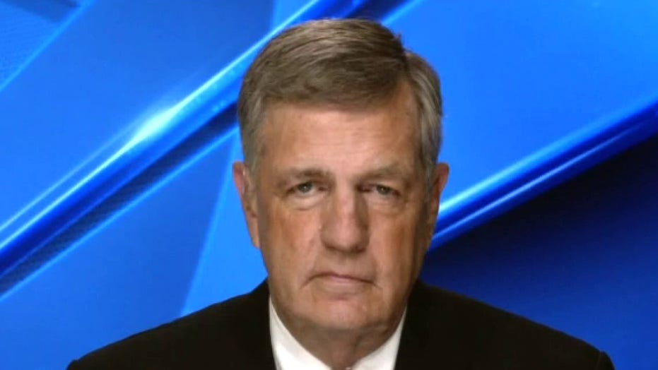 Brit Hume on the shifting media landscape: Talking about Biden, not Trump