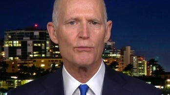 Sen. Rick Scott: Rethink China relationship – here's how to advance US and global interests, security