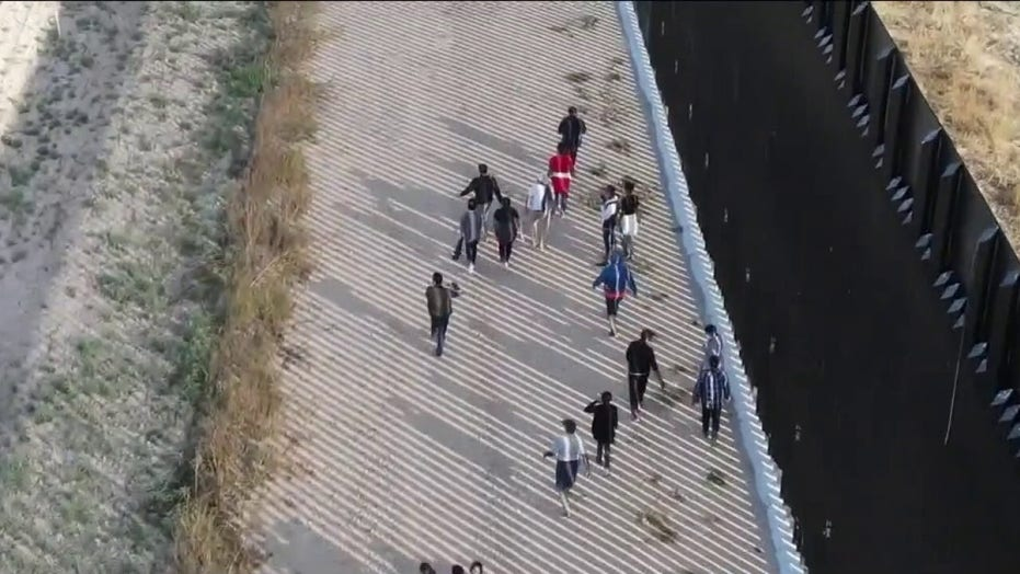 GOP lawmakers warn 'unconstitutional' Biden asylum rule will fuel migrant surges at the border