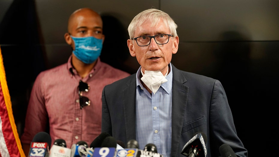Wisconsin judge blocks Gov. Tony Evers' coronavirus order limiting bar, restaurant capacities