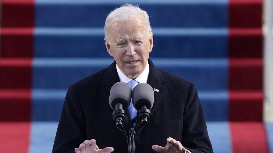 Rep. Suozzi on Biden's agenda for first 100 days: Democrats, Republicans can work together